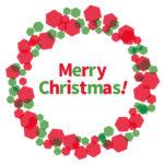 11月の教室は特別編【クリスマス飾り】を作ります