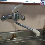 水栓の取り替え